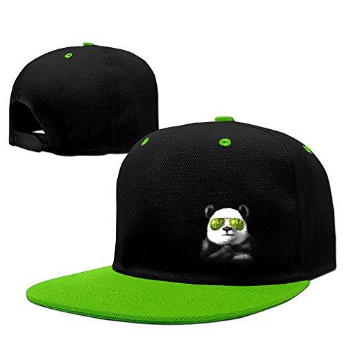 dfhh-bamboo-sunglasses-panda-humor-flat-bill-hip-hop-hat-cool