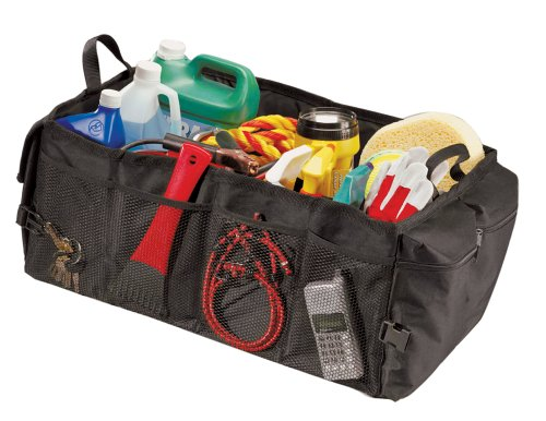 Highland Space Master Soft Sided Organizer