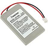 Insten® 4.2v 1800mAh battery pack Compatible With sony PS3 controller