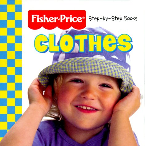 Fisher Price Baby Clothes front-993590