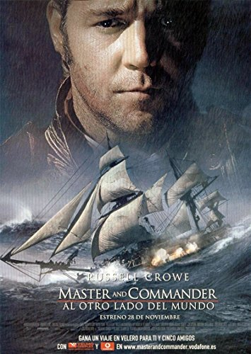 Master & Commander (Triple Play) (Blu-Ray) (Import Movie) (European Format - Zone B2) (2011) Varios (Master Commander Blu Ray compare prices)