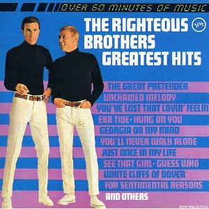 Righteous Brothers, The - He Will Break Your Heart / He