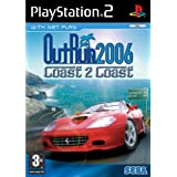 Outrun 2006: Coast 2 Coast (PS2)by Sega
