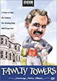 Fawlty Towers: Volume 1