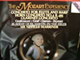 The Mozart Experience Vol.3 Import