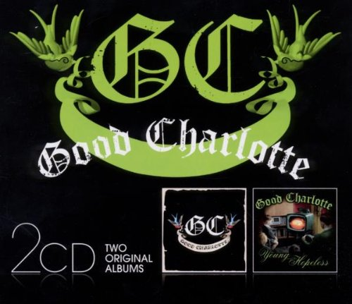 Goodcharl Young & T by Good Charlotte