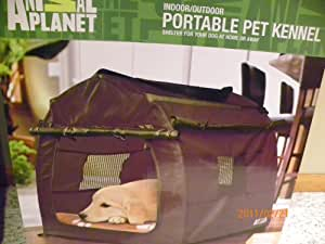 51XA5eKPoNL._SX300_QL70_ Animal Planet Portable Pet House on animal planet portable pet bed, folding indoor pet house, pet supply dog house,