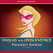 Undead and Undermined | MaryJanice Davidson