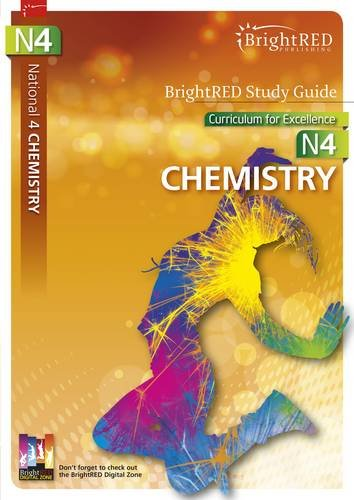 BrightRED Study Guide nationale 4 Chemie