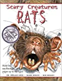 img - for Rats (Scary Creatures) book / textbook / text book