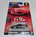 Hot WHeels ホットウィール Ferrari Racer エンツォ フェラーリ HotWHeels ミニカー MATTEL