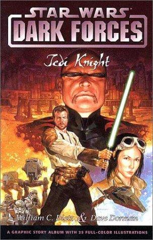Star Wars Dark Forces. Star Wars - Dark Forces: Jedi