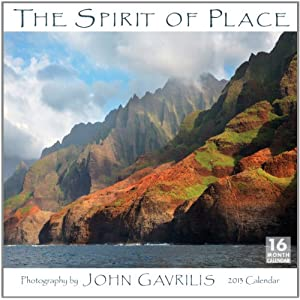 The Spirit of Place 2013 Wall (calendar)