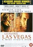 Leaving Las Vegas [DVD] [1996]
