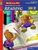 Reading Grade 2 (1577684621) by McGraw-Hill Book Company
