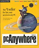 Symantec pcAnywhere 9.2