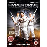 Hyperdrive - Series 1 & 2 Box Set [DVD]by Nick Frost