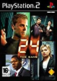 echange, troc 24 the Game (PS2) [import anglais]
