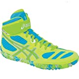 Asics J402Y Men's AGGRESSOR 2 L.E. Shoes