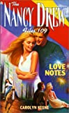 Love Notes (Nancy Drew Files) (0785763031) by Carolyn Keene