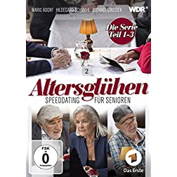 Altersgl�hen - Die Serie
