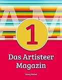 Artisteer Magazin (Magazine 1)