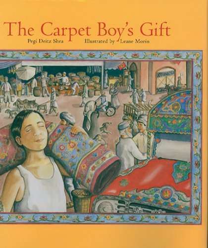 The Carpet Boy's Gift