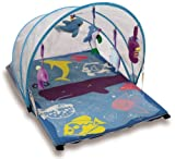 Sun Smart Baby Playmat with Canopy