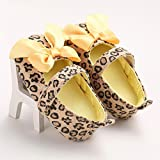 Ecosin-Baby-Girl-Bowknot-Leopard-Shoes-Soft-bottom-toddler-Casual-Sneakers-126-12months