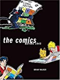 The Comics Before 1945 (0810949709) by Walker, Brian