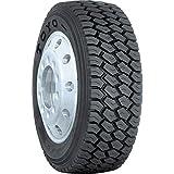 TOYO 556230 M608 Radial Tire - 225/70R19.5 125N