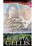 Fortune's Bride (Heiress, Book Four)