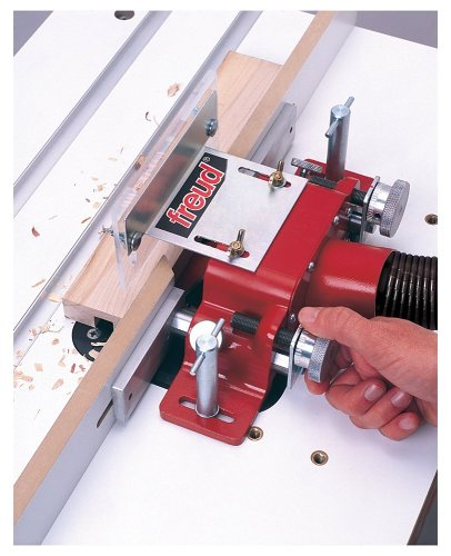 Low price freud sh 5 professional micro adjustable router table freud sh 5 professional micro adjustable router table fence greentooth Gallery