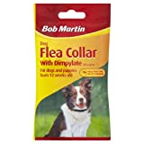 Bob Martin Flea Collar Dog