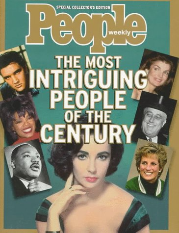 People: The Most Intriguing People of the Century, N. Y.) People Magazine (New York