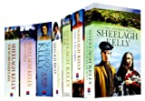 Sheelagh Kelly Sheelagh Kelly Collection 7 Books Set Pack RRP: £ 48.93 (Sheelagh Kelly Collection) (A Long way from Heaven, Family of the Empire, Dickie, A complicated woman, A sense of Duty, Erin's Child, From My Brother's Sins)