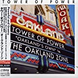 echange, troc Tower of Power - Oakland Zone