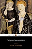 The Poems of Marianne Moore (0143039083) by Marianne  Moore
