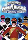 Ultimate Rangers:Best of the P