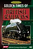 Golden Times Of British Railways [DVD]
