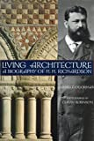img - for Living Architecture book / textbook / text book