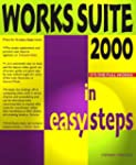 Works 2000 Suite in Easy Steps