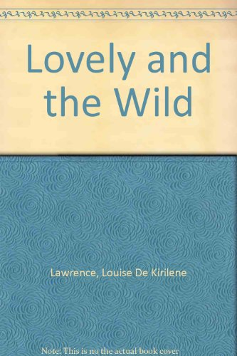 Lovely and the wild PDF
