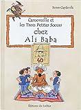 echange, troc Roser Capdevila - Camomille et les Trois Petites Soeurs : Chez Ali-baba