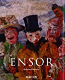 img - for James Ensor, 1860-1949: Masks, Death, and the Sea (Taschen Basic Art) book / textbook / text book