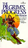 img - for Pilgrim's Progress: One Man's Search for Eternal Life--A Christian Allegory book / textbook / text book