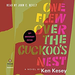 One Flew Over the Cuckoo's Nest Audiobook