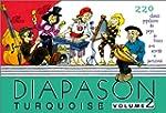 Diapason Turquoise, volume 2