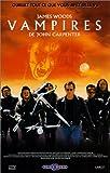 echange, troc Vampires - VOST [VHS]