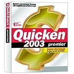 Quicken 2003 Premier